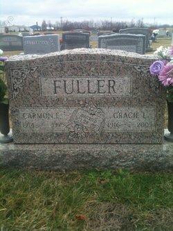 Gracie Leota <i>Young</i> Fuller