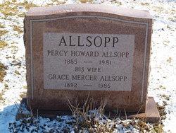 Percy Howard Allsopp