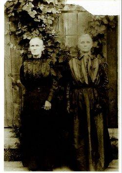Mary E. <i>Flowers</i> Cadwallender