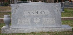 Laura Lucy <i>Kidd</i> Ashby