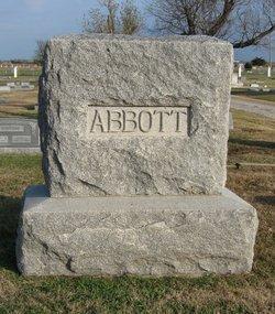 Carlisle Abbott