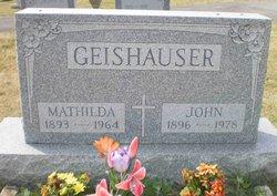 John Geishauser