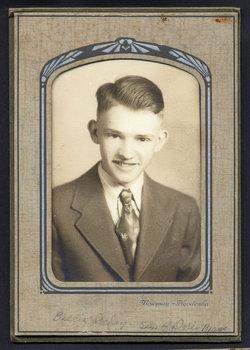 William John Billy Lakey