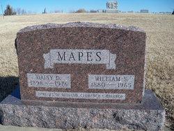 William S. Mapes