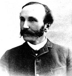 Charles Monroe Dickinson