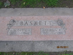 Scott Ezra Baskett