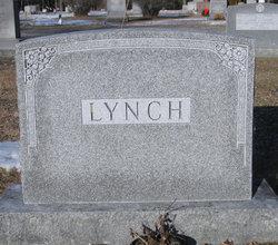 Catherine Agnes <i>O'Hanlon</i> Lynch