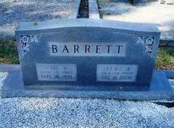 Carl N Barrett
