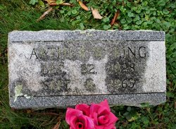 Arthur Winfield King