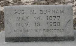 Gus M. Burnam