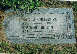 Blanche May <i>Gilman-Hollis</i> Calledare