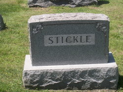 Wiley Stickle