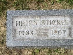 Helen Stickle