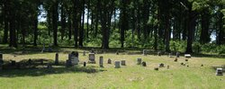 Patterson Chapel Cemetery