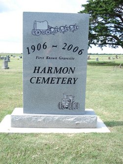 Harmon Cemetery