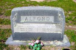 John Lee Alford