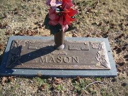 Lawrence Dale Mason