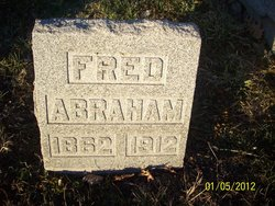 Fred Abraham