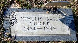 Phyllis Gail Coker