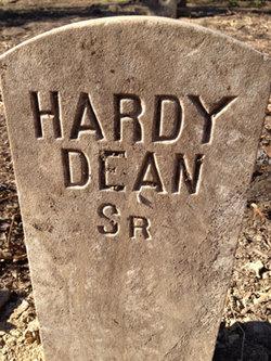 Hardy Dean