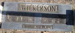 Elizabeth <i>Walker</i> Wilkerson
