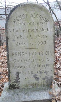 Henry Aldrich