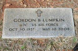 Gordon Brince Lumpkin