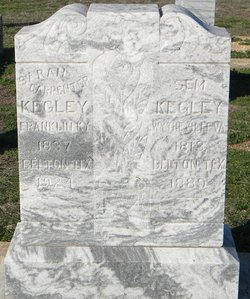 Samuel Preston Sem Kegley