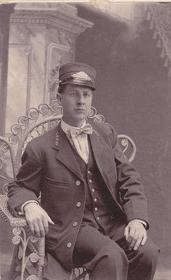 John Percy Spurling