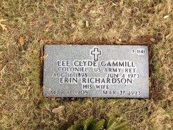 Erin Richardson Gammill