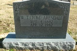 W. Tom Arendale