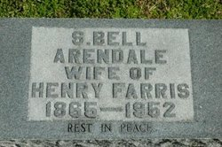 S. Bell <i>Arendale</i> Farris