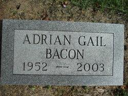 Adrian Gail Gail <i>Parker</i> Bacon