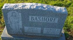 Agnes C Bashore