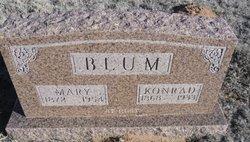 Konrad Blum