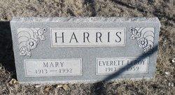 Everett LeRoy Harris