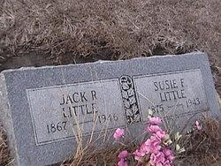 Susan Frances Susie <i>Dolson</i> Little