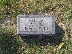 Estella Alice <i>Soule</i> Ayers