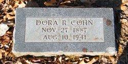 Dora <i>Roescher</i> Cohn