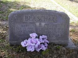 Joseph Blaschke
