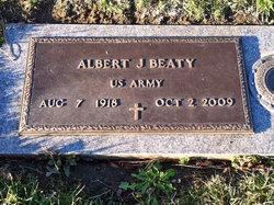 Albert J. Beaty