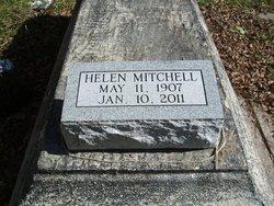 Helen <i>Pepiton</i> Mitchell
