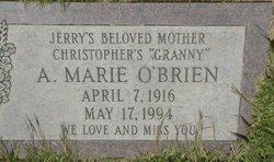 Agnes Marie O'Brien
