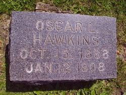 Oscar L Hawkins