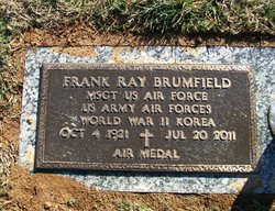 Frank Ray Brumfield