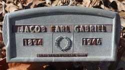 Jacob Earl Gabriel
