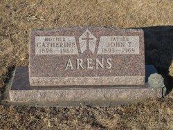 Catherine <i>Gengler</i> Arens