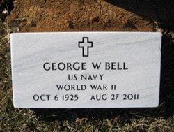 George W Bell