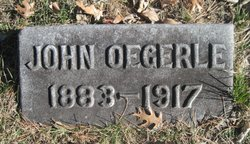 John Oegerle