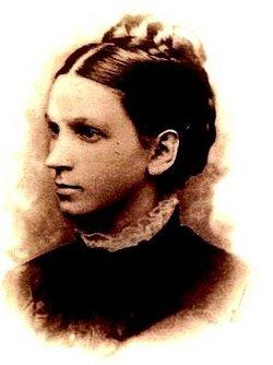 Theodosia Dosa <i>Wilcox</i> Rogers